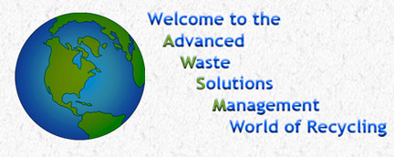Welcome to Advanced Waste Solutions Management